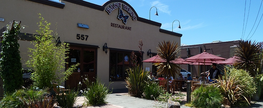 voted best restaurant in sonoma county